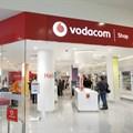 Vodacom rides system blip