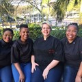 #WomensMonth: Ten tips for women considering a career as a chef
