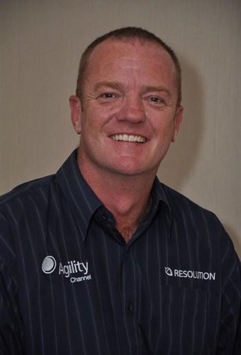 Mark Arnold, Principal Officer of Resolution Health Medical Scheme