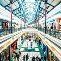 Canal Walk's new retail mix includes a two-storey H&M