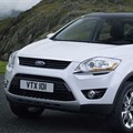 Ford Kuga's third recall in just eight months