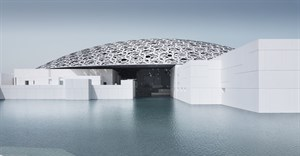 Louvre Abu Dhabi. Photo Courtesy Mohamed Somji (Image Supplied)