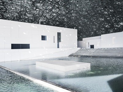 Beyond the seas and centuries: Louvre Abu Dhabi opens in November