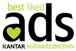 Kantar Millward Brown announces South Africa's Top 10 Best Liked Ads for Q1 and Q2 2017