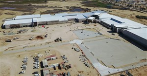 Dunes Mall opens in Walvis Bay in October