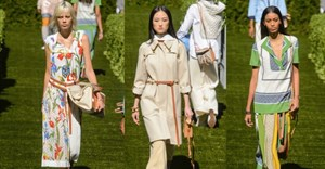 NY Fashion Week: designers seek to soothe troubled times