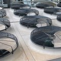 Could the new invention spell the end of rooftop fans? Christophe Finot/Wikimedia Commons,
