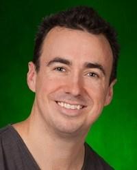 Jury chair, Quinn Kilbury, senior brand director, Heineken US.