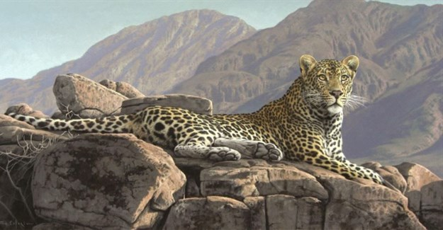 Art Curator Gallery to host Art of Conservation project