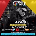 AKA to perform at Capsule Fest
