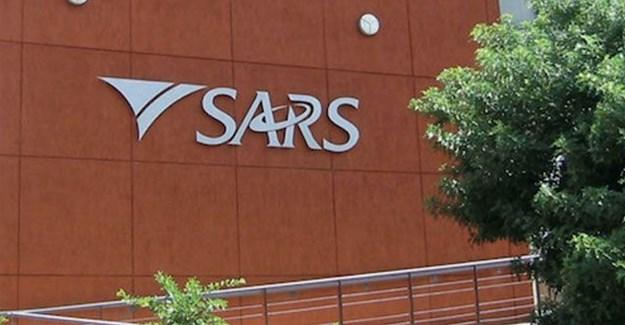 Sars has a R13bn shortfall, as sluggish economy takes toll on state coffers