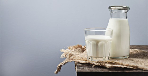 rBST-free labelling back on Woolworths milk products