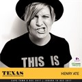 Henry Ate to open for Texas in CPT, JHB