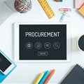 Influence of procurement departments on marketers