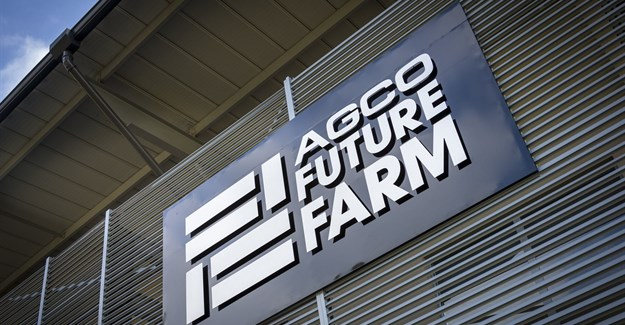 AGCO Future Farm, Zambia (Source: AGCO Corporation)
