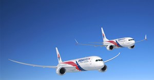 Boeing, Malaysia Airlines sign MoU