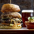 Foodies meet #Brewfood - Beerhouse launches new menu and food trend