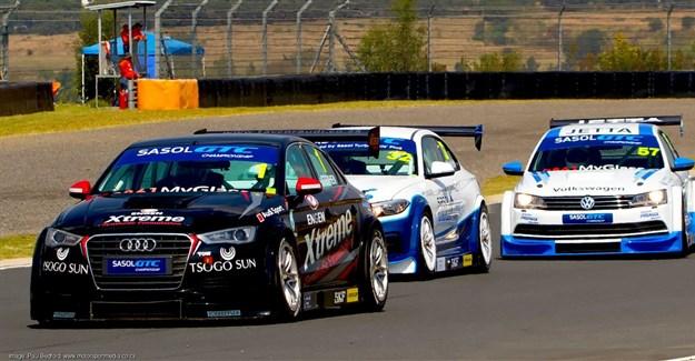 Kyalami Motorsport Festival set for November