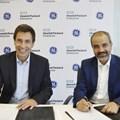 GE, Hewlett Packard sign $25m partner agreement