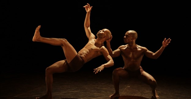 2017 Baxter Dance Festival will feature 64 new pieces