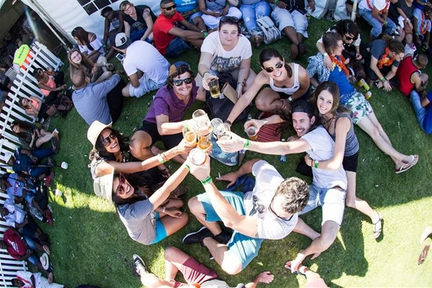 The Cape Town Festival of Beer returns for eighth year