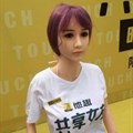 China's sharing economy now embraces sex dolls