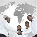 Partnerships giving Africa a new look