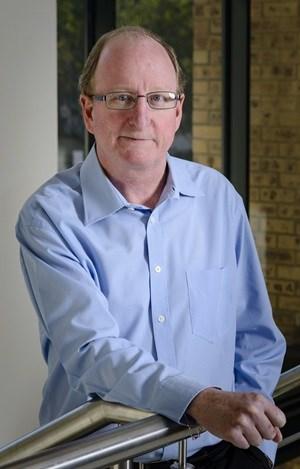 John Tarboton, executive director, Sassda