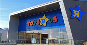 "Toys ""R"" Us files for bankruptcy"