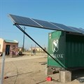 First solar-powered Nedbank branch launched