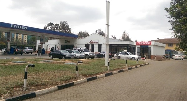 Engen opens its first pharmacy concept in Kenya
