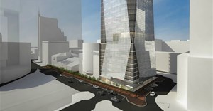 Abland to develop new 24-storey office skyscraper in CT