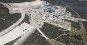 Elandsfontein phosphate mine. Photo: Kropz