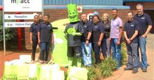 Dual Mpact for Wadeville Plant