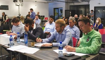 Attacq Smart Cities Innovation Pitching Platform now open for 2017