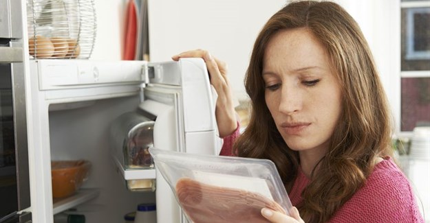 Food labelling pact aims to cut food waste