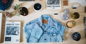 Levi's opens pop-up tailor shop in Braamfontein