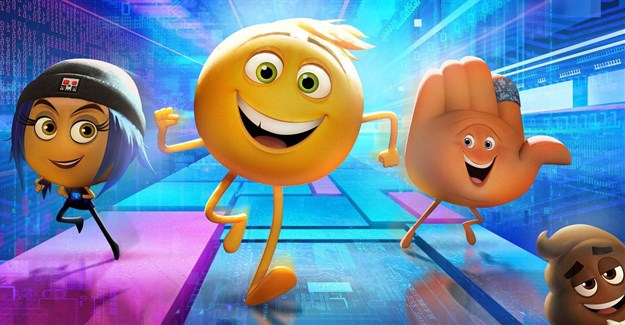 #OnTheBigScreen: Emotions, Courage and Emojis