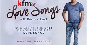 All you need is love: Kfm 94.5 extends Love Song Hour on Kfm Nights
