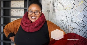 Thuto Masihleho - From events intern to project coordinator