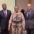SAPOA Meet the Mayor Dinner hosts eThekwini's Zandile Gumede
