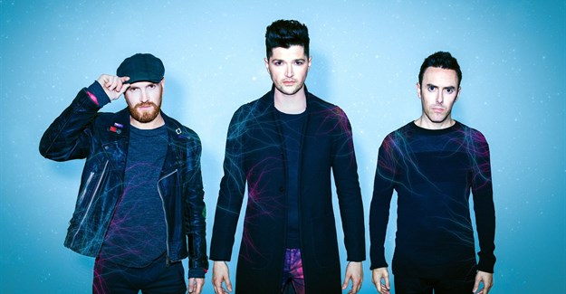 The Script returns to SA in 2018
