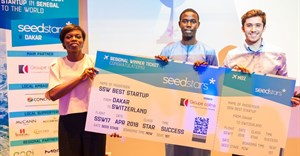 Seedstars Senegal winner, Cameroon finalists