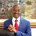Tom Moyane, South African Revenue Services commissioner. Photo: Sars