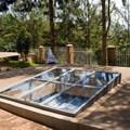 Kigali Genocide Memorial, Rwanda. ©Eric Reisenberger