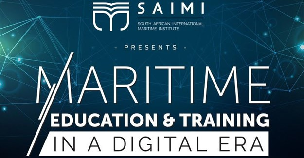 Maritime Education and Training conference set for November