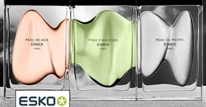 Pentawards 2017 - best of global packaging