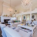"""Diana suite """"preserved"""" at renovated Constantia mansion"""