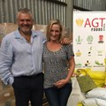 AGT Foods signs on to RADA drive