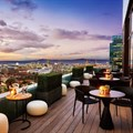 SunSquare Cape Town City Bowl -14 Stories Rooftop Bar (Images Supplied)